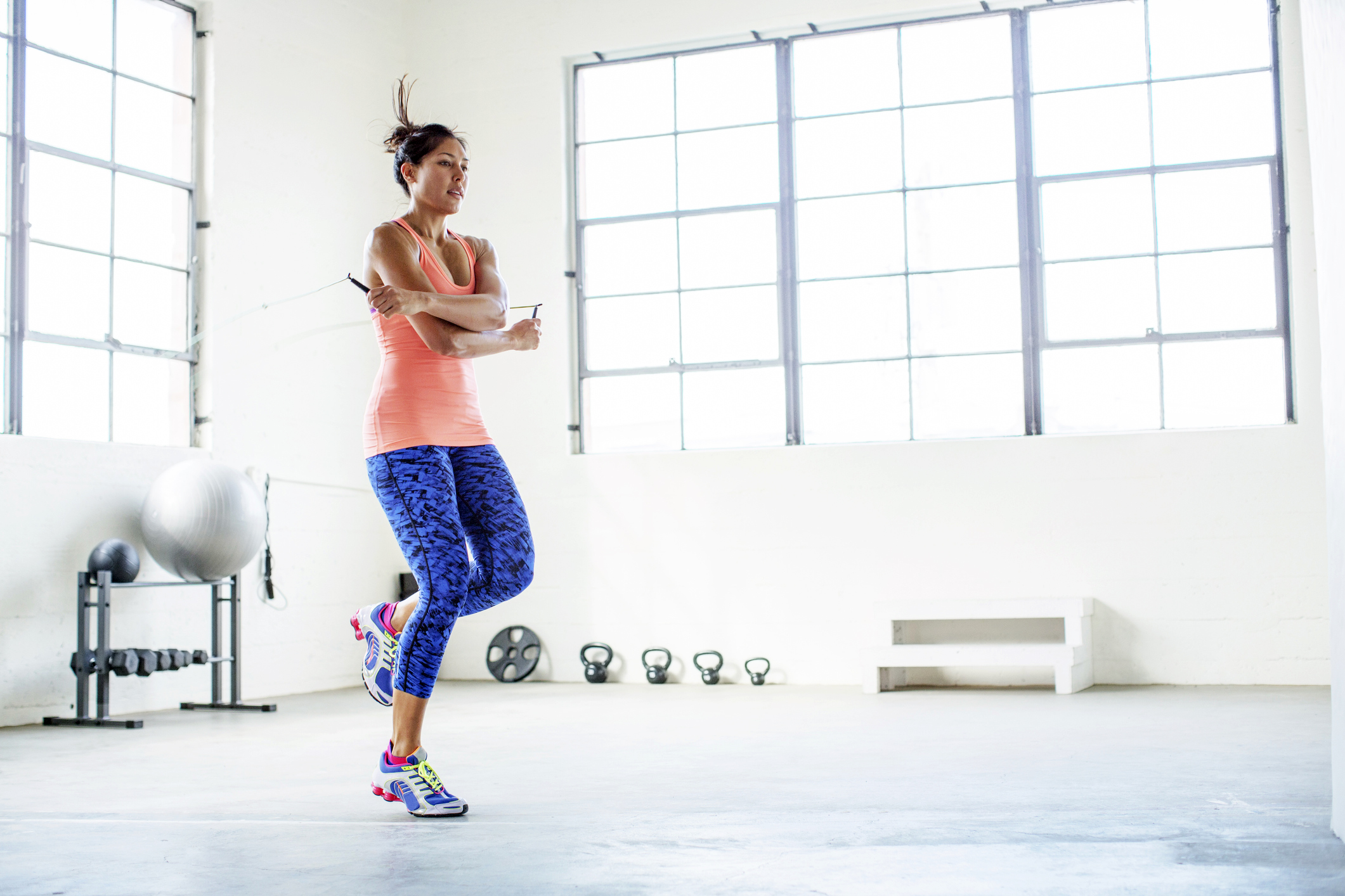 What are the best exercises for weight loss?